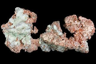"5.4"" Natural, Native Copper Formation - Michigan For Sale, #177242"